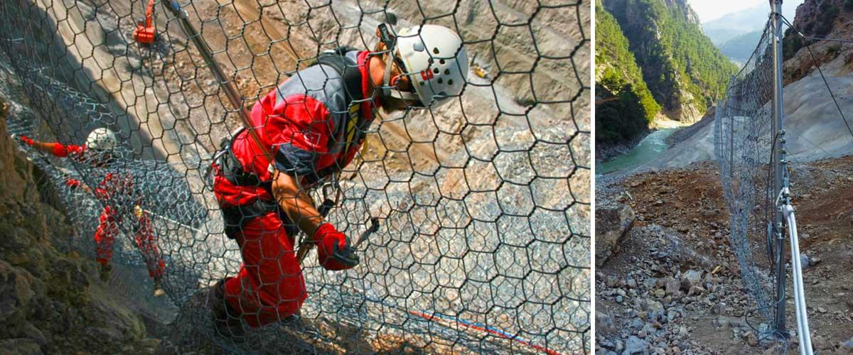 kaya-bariyeri-ve-celik-grid-uygulamasi