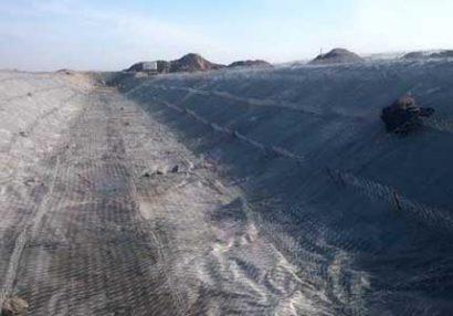 silte-gabion-ve-geotekstil-uygulama-esnasi